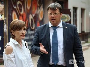 Бывший глава Советского района Владимир Исаев подозревается во взяточничестве