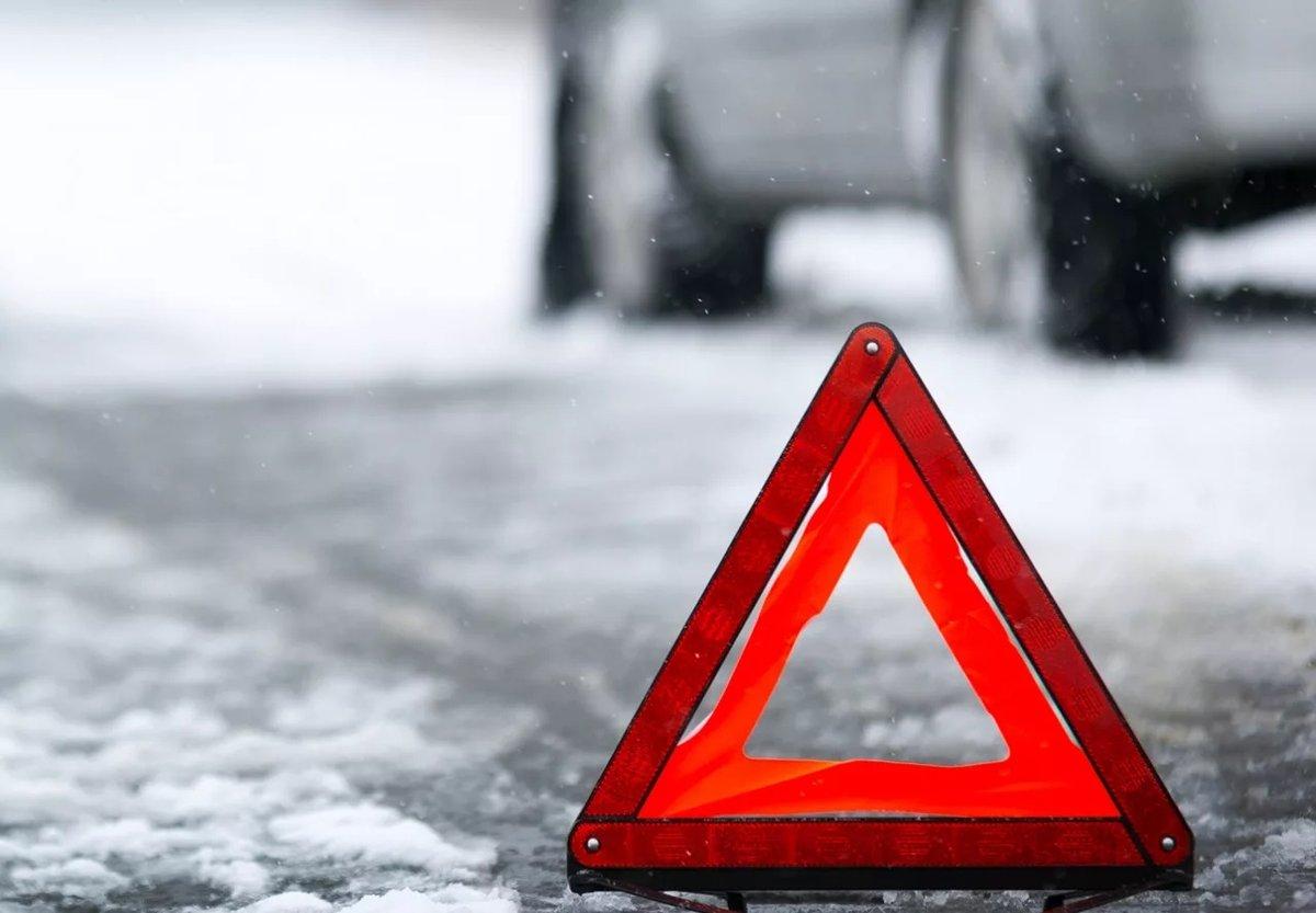 Женщина на УАЗе устроила аварию в Кстовском районе - фото 1