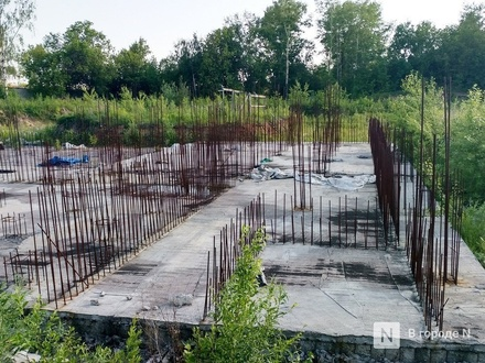 Два проблемных ФОКа в Нижнем Новгороде переданы новому застройщику