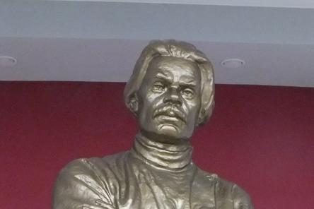В Нижнем Новгороде стартовал литературный конкурс на премию имени Максима Горького