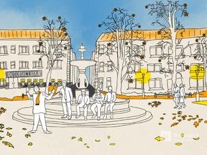 Ожившие сюжеты и вдохновляющие истории: сказочно приятные выходные 26 и 27 октября в городе N