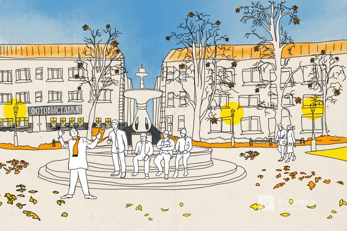 Ожившие сюжеты и вдохновляющие истории: сказочно приятные выходные 26 и 27 октября в городе N - фото 1
