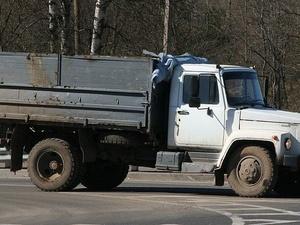 Водитель «Газона» задавил слесаря в цеху Горьковского автозавода