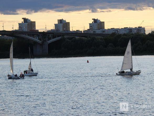 Праздник в пандемию: как Нижний Новгород отметил 799-летие - фото 68