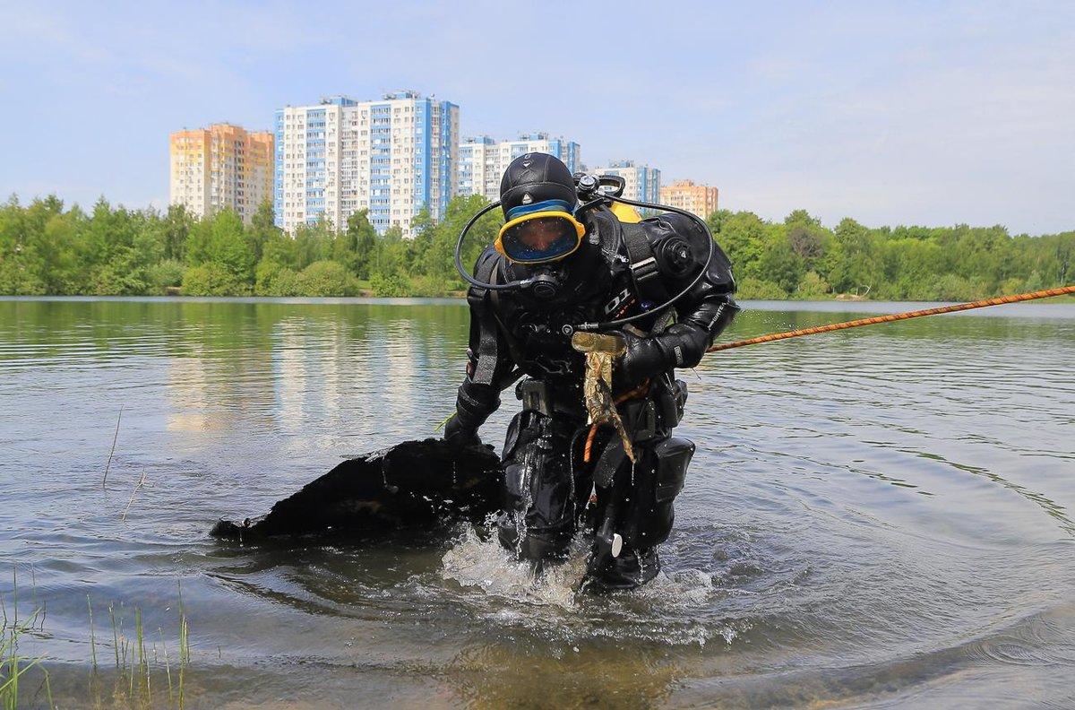 Парковые озера в Нижнем Новгороде очистят от мусора на дне до 1 июня - фото 1
