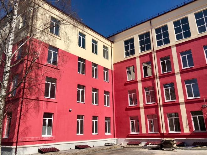 Четыре нижегородские школы капитально отремонтируют - фото 1