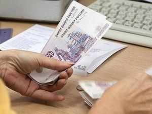 Почти на 4,5% выросла зарплата нижегородцев в I полугодии 2020 года
