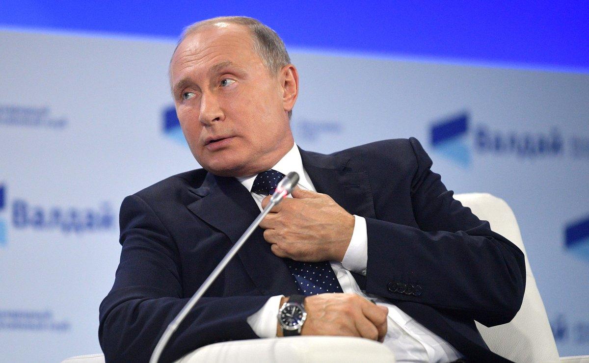 Большая пресс-конференция Владимира Путина: итоги - фото 3