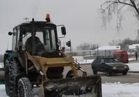 В Нижнем Новгороде объявлен конкурс на уборку улиц
