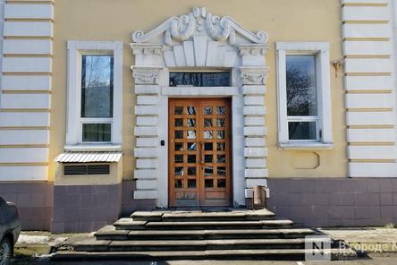 Еще два старинных дома в Нижнем Новгороде отреставрируют к 800-летию