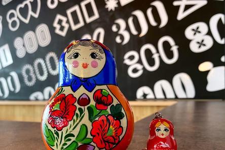 Матрешек и неваляшек к юбилею Нижнего Новгорода выпустят в Вознесенском районе