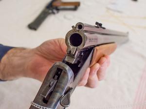 СМИ: Устроивший стрельбу на Бору мужчина владел оружием законно