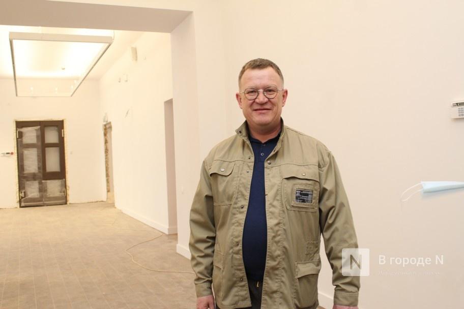 Старина и современность: каким станет Нижегородский  художественный музей - фото 4
