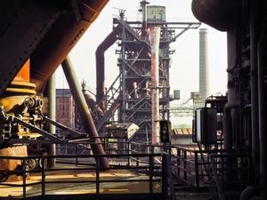 Объемы промышленного производства нижегородских предприятий за пять месяцев выросли на 4,6%