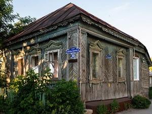 Блогер Варламов побывал в Арзамасе