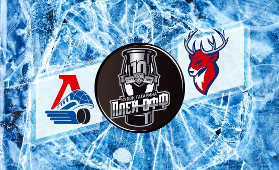 КХЛ. Локомотив одержал победу впервом матче плей-офф над Торпедо