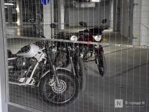16-летний байкер без прав покалечил пассажирку в Вознесенском районе