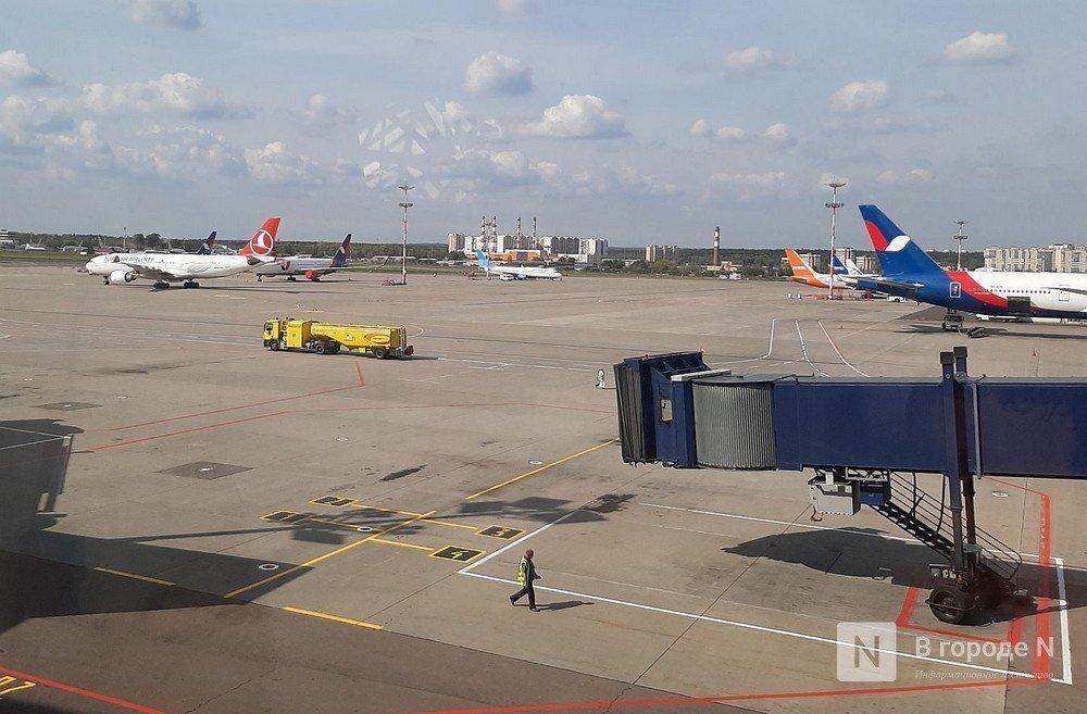 Нижегородским депутатам предложили самим доплачивать за непродолжительные полеты в командировки бизнес-классом  - фото 1