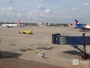 Нижегородским депутатам предложили самим доплачивать за непродолжительные полеты в командировки бизнес-классом