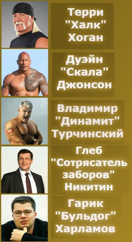 Первая губернаторская «трёха»: Шанцев vs Никитин - фото 8