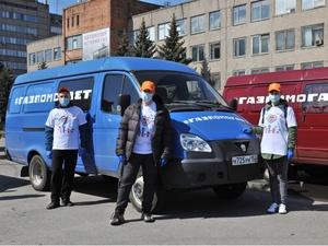 «Группа ГАЗ» доставила продукты ветеранам предприятий в рамках благотворительной акции