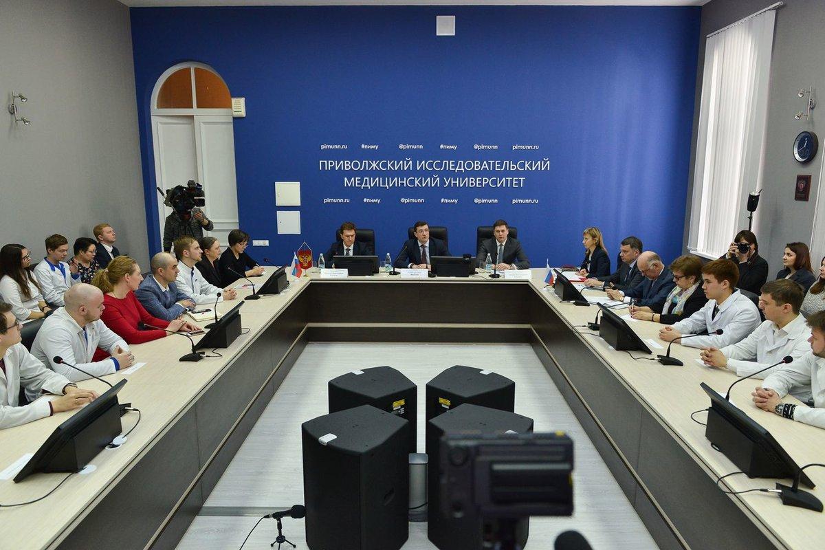 Нижегородские специалисты смогут получить миллион рублей за переезд в село - фото 1
