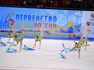 Нижегородская сборная по гимнастике вернулась к тренировкам