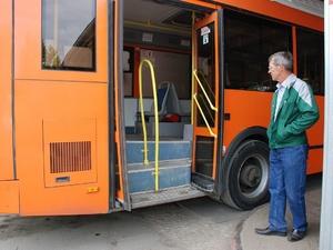 Движение транспорта ограничат в центре Нижнего Новгорода 17 апреля