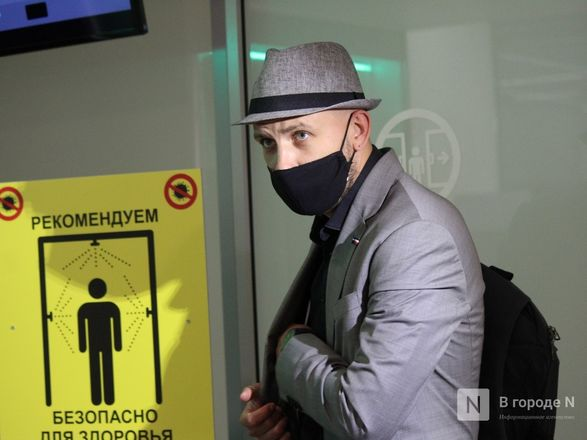 COVID не прилетит: нижегородский аэропорт усилил меры безопасности - фото 9