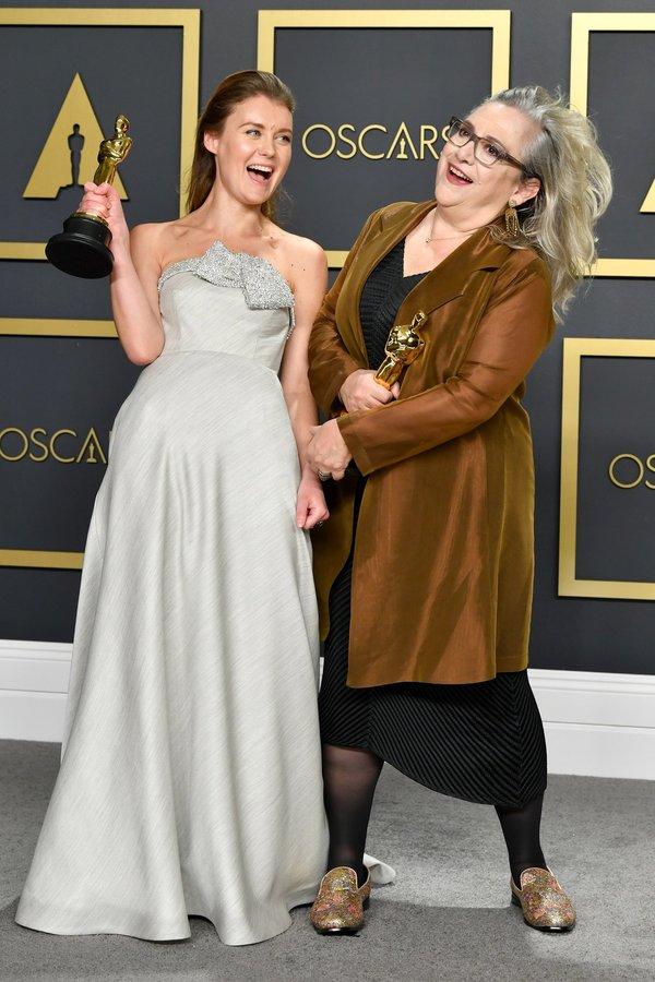 «Оскар-2020»: кому досталась главная кинопремия - фото 14