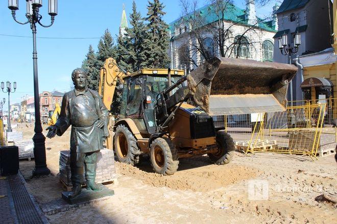 Подиумы для деревьев и новый свет: как изменится Большая Покровская - фото 50