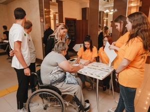 Вузы-партнеры РУМЦ Мининского университета Нижегородской области обсудили вопросы трудоустройства выпускников с ОВЗ и инвалидностью