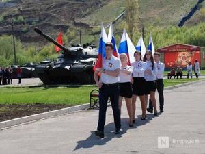 Восемь миллионов рублей получит Нижний Новгород на праздники в парке Победы