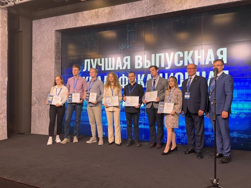 Аспирант и студентка ННГАСУ стали призерами Всероссийского инженерного конкурса - фото 1