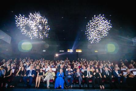 Летний кинотеатр фестиваля «Горький fest» откроется на Нижне-Волжской набережной