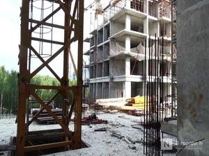 Новый многоуровневый дом построят около ТЦ «Фантастика»