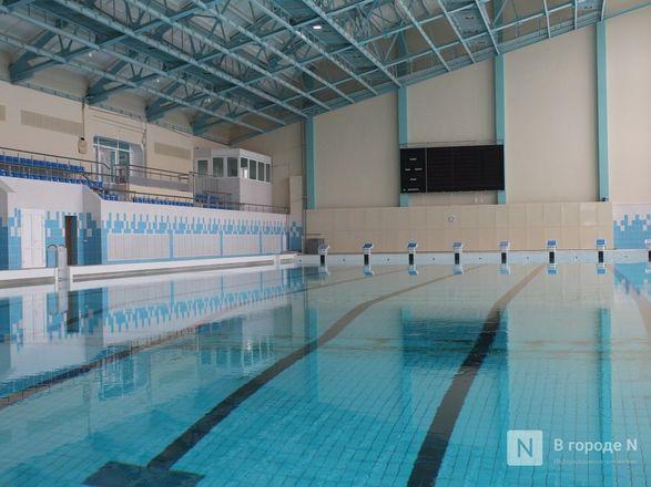 Возрожденный «Дельфин»: как изменился знаменитый нижегородский бассейн - фото 36