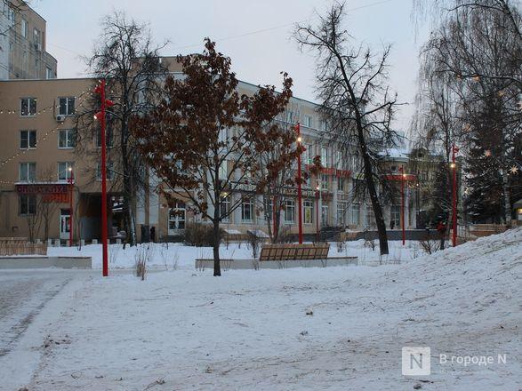 Первые ласточки 800-летия: три территории преобразились к юбилею Нижнего Новгорода - фото 46