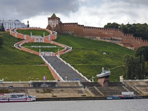 Опубликована уточненная программа Дня народного единства в Нижнем Новгороде