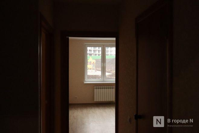 Праздник дольщиков: как выглядят первые дома «Новинки Smart City» - фото 25
