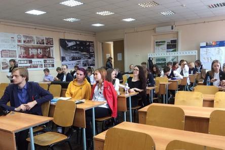 Школа №127 в Автозаводском районе осталась без отопления из-за аварии