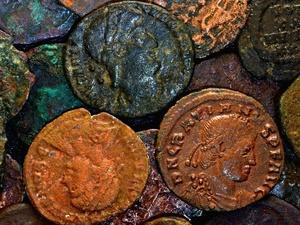 Астраханец продавал поддельные антикварные монеты жителям Арзамаса