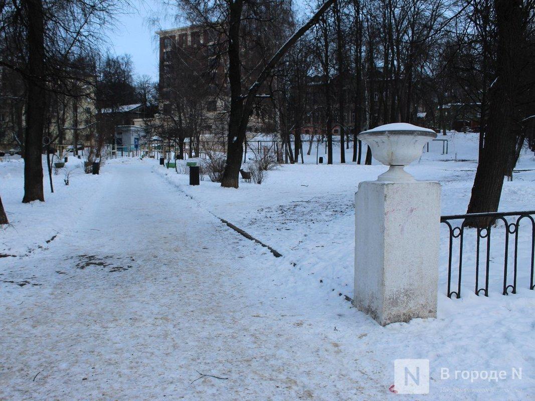 «Там будут не стихи читать, а пить»: нижегородцы раскритиковали концепцию литературного сквера на Ковалихинской - фото 1