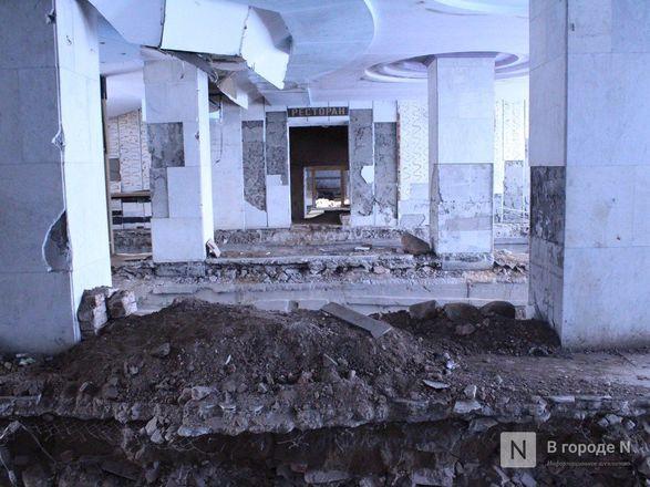 Прогнившая «Россия»: последние дни нижегородской гостиницы - фото 50