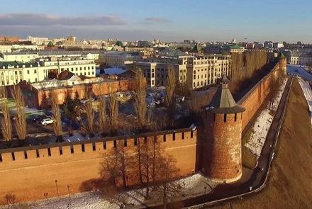Утвержден новый состав Общественной палаты Нижегородской области