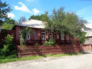 Определен подрядчик для благоустройства территории музея «Домик Каширина»