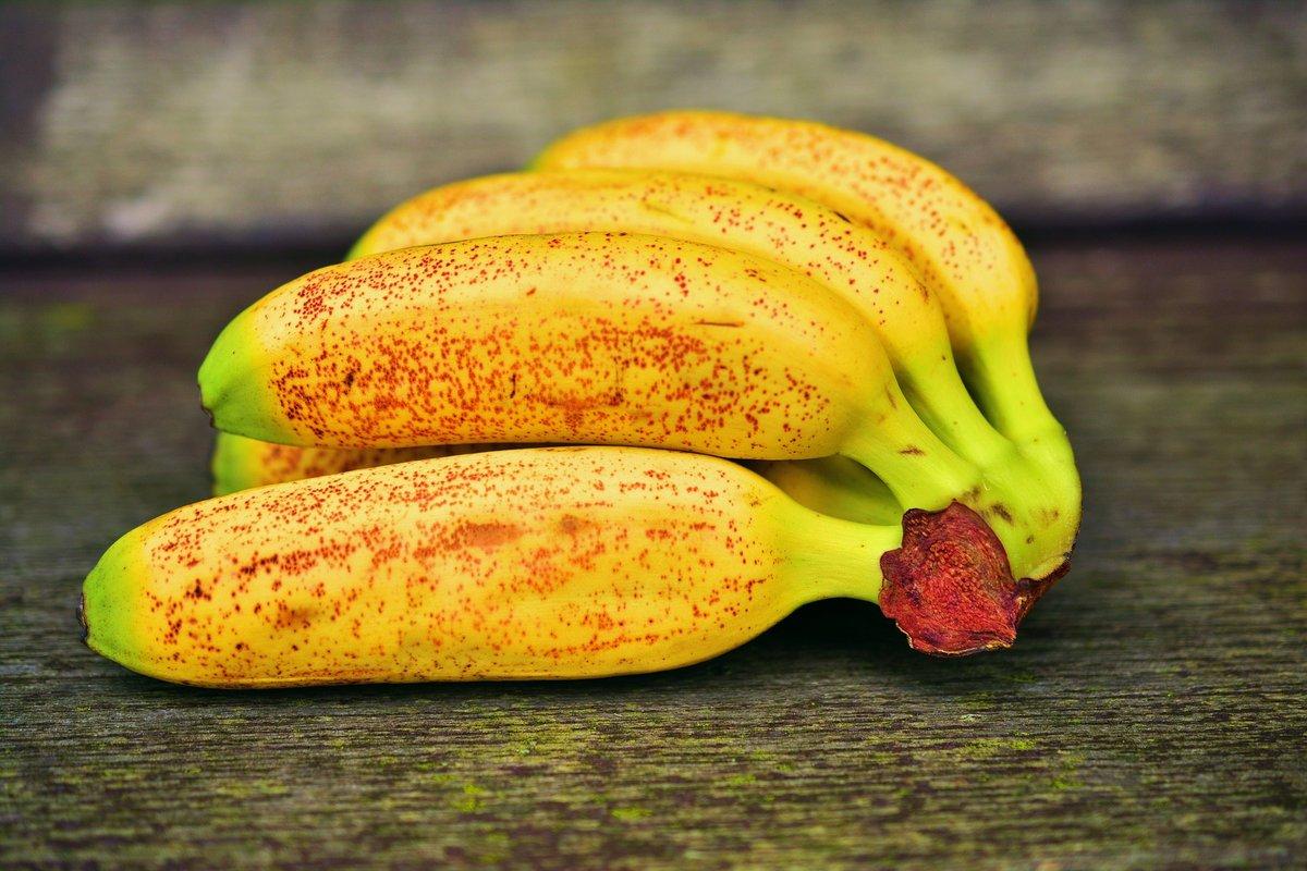 Пять секретов для покупки бананов: советы Росконтроля - фото 1