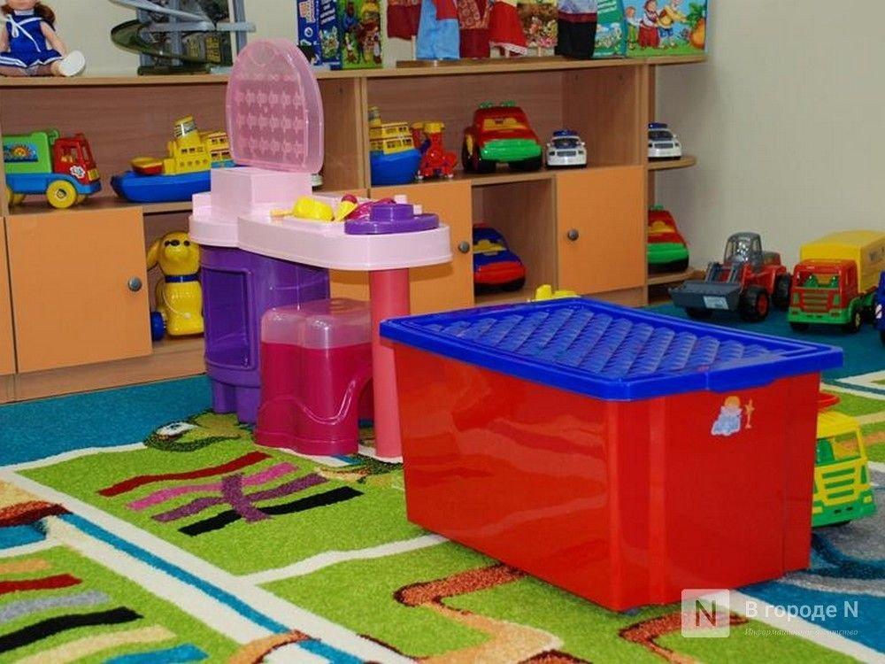Пристрой к детскому саду №114 сдадут в начале февраля
