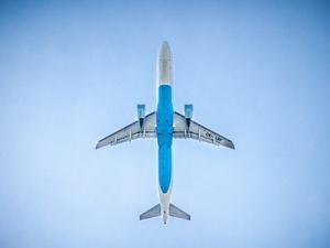5 ошибок, которые мы допускаем в самолете