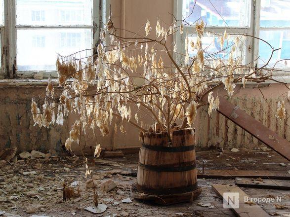 Прогнившая «Россия»: последние дни нижегородской гостиницы - фото 17
